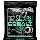 Ernie Ball Cobalt Not Even Slinky Electric Guitar Strings 012-056